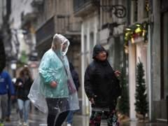 El último fin de semana de noviembre dejará alguna lluvia, pero no suficiente