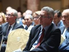 Gallardón, Cobo y Carlos Mayor Oreja, imputados en el caso Lezo