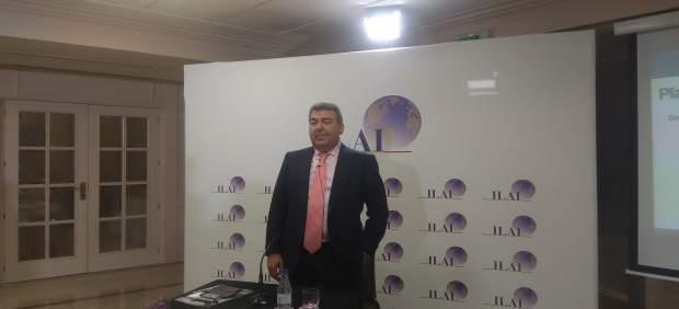 Carlos Bertomeu (Air Nostrum)