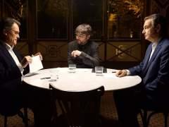 'Salvados' ¿Qué piensan Zapatero y Artur Mas de la situación catalana?