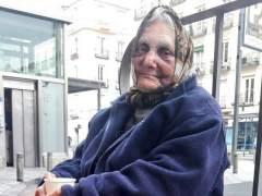 Golpean brutalmente a una indigente en el madrileño barrio de Chamberí