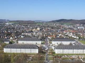 Hemer, Alemania