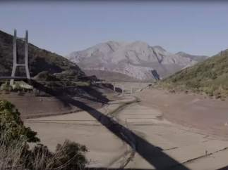 Sequía en España