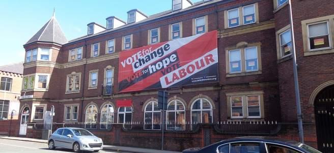 Partido Laborista