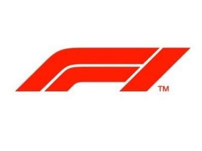 Logotipo de la Fórmula 1