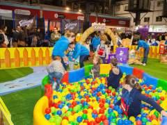 El nuevo Festival de la Infancia de Barcelona ofrecerá cuatro días de juegos sobre 80 profesiones