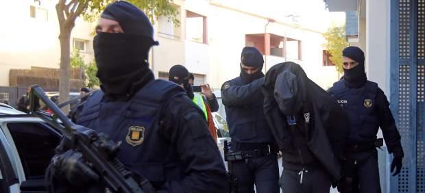 El yihadismo en España después del 11-M: 770 detenidos, con el foco en retornados y radicalizados ...