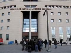 """Los jueces que dan libertad a La Manada ven """"impensable"""" su reiteración delictiva porque han perdido el anonimato"""