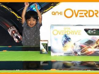 RYAN TOYSREVIEW (7 AÑOS)