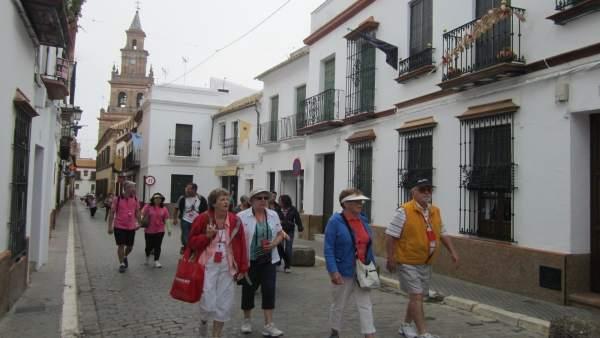 caceres badajoz turismo