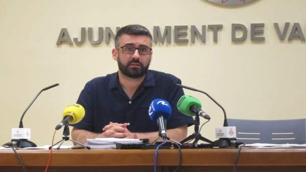 Un jutge investiga Pere Fuset per presumpte fraccionament de contractes