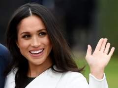 Meghan Markle pasará la Navidad con la familia real británica