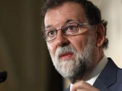 Rajoy se disculpa por atribuir al Reino Unido el origen del parlamentarismo