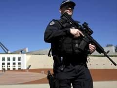 La Policía australiana alerta de posibles ataques terroristas a finales de año
