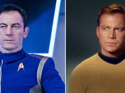 Duelo en 'Star Trek'