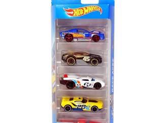 Hot Wheels Pack 1:64