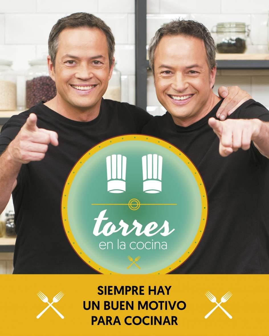 Los gemelos torres llevan su alta cocina asequible de la for Hermanos torres en la cocina