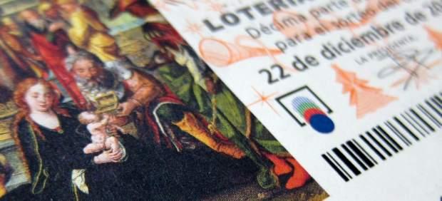 Buscador de números de la lotería de Navidad 2018: ¿en qué administraciones lo venden?