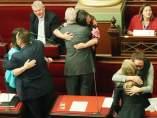 El estado australiano de Victoria legaliza la eutanasia