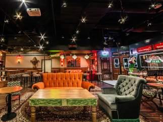 Bares y restaurantes sobre series que puedes visitar