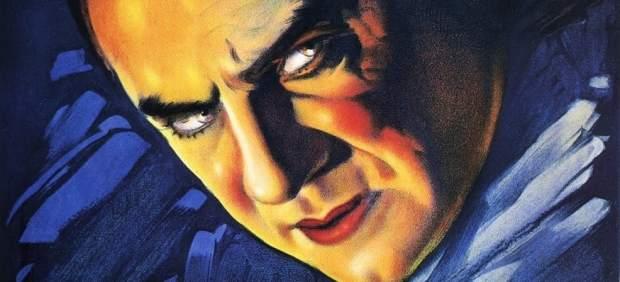Póster de 'Drácula', de Bela Lugosi
