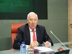 """Margallo: """"Esto es una discusión de ideas, no es Miss América"""""""