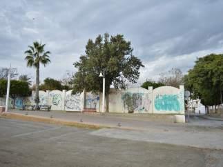 Ayuntamiento Rincón parcela expropiación expropiar llano Baluma terreno