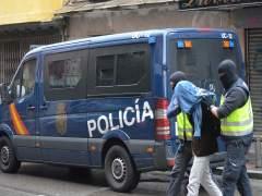 Detenido un hombre en Murcia por adoctrinamiento y enaltecimiento del terrorismo yihadista en redes sociales