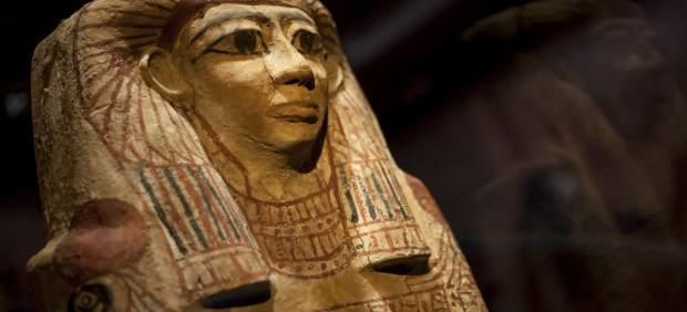 Exposición 'Egipto. En busca de la eternidad'