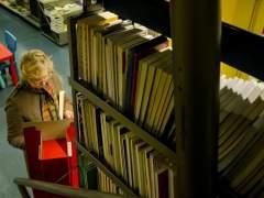 Libros, libreria, educación, estudio, estudios, estudiar