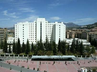 Hospital Virgen de las Nieves