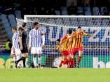 Real Sociedad - Lleida