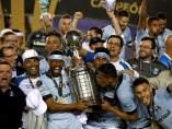 Gremio, campeón de la Copa Libertadores