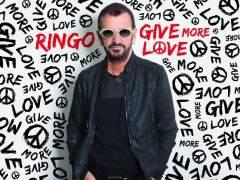 Ringo Starr inicia en Barcelona su gira de cuatro conciertos en España