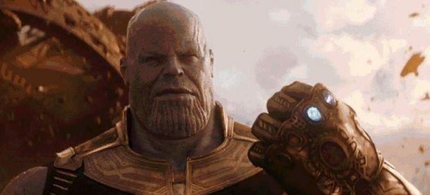 'Vengadores: Infinity War' ya es la cuarta película que supera los 2.000 millones de dólares