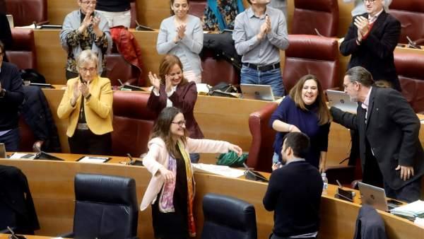 Aprobada la Renta Valenciana de Inclusión