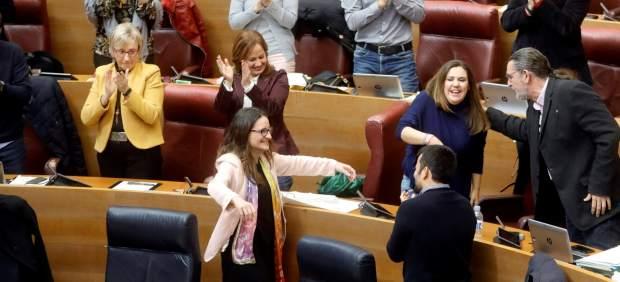Aprobada la Renta Valenciana de Inclusión, que aumenta hasta 495 euros por titular los 385 actuales