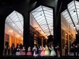 'La bohème' en el Teatro Real