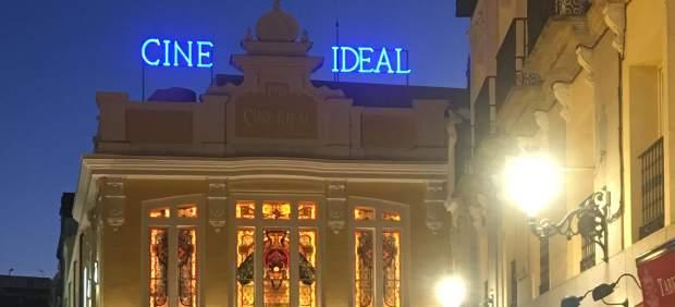 Cines Ideal