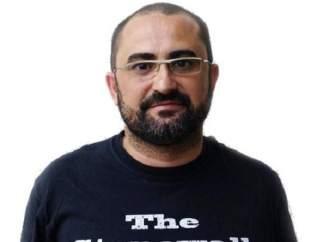 Antonio Poveda. Director CESIDA