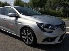 Renault trabajará en el desarrollo del vehículo conectado con el proyecto europeo Scoop