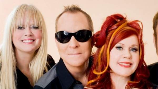 La banda de los 70, The B-52's