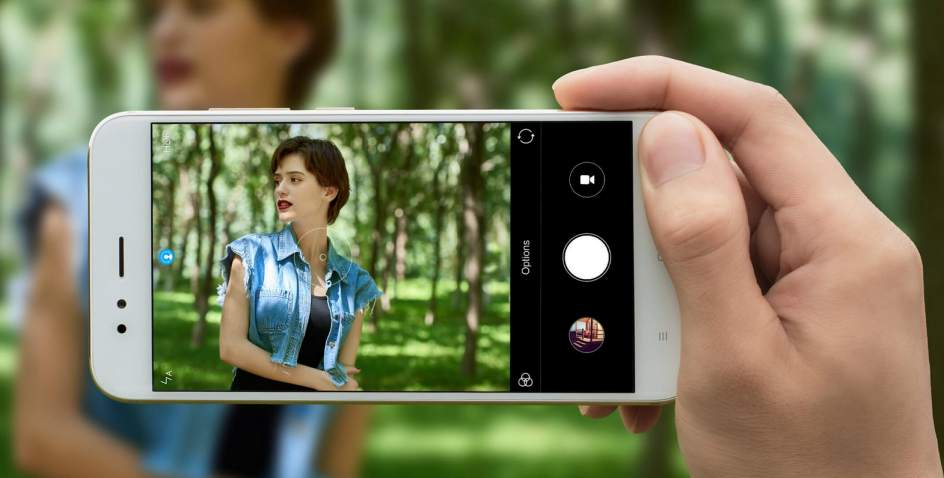 Los móviles de gama media con mejor cámara en la actualidad
