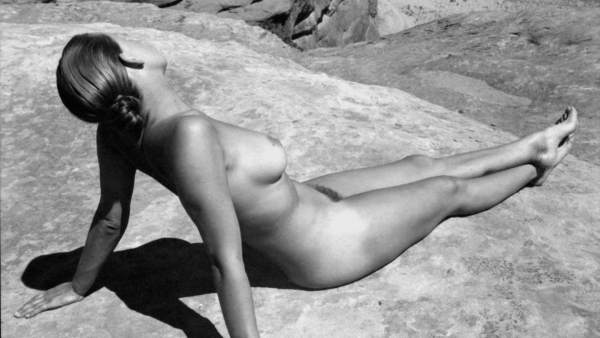 Helena Mayer, Canyon de Chelly 5, 1939