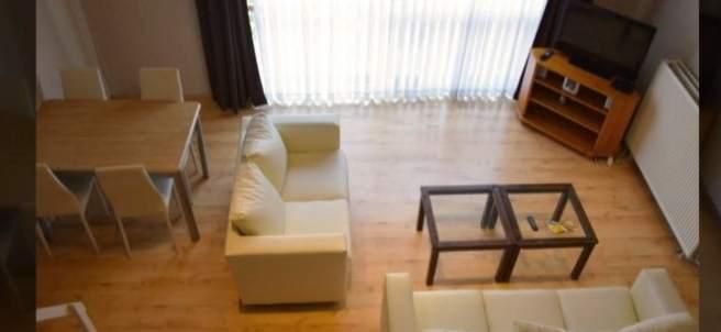 Apartahotel Ambassador Suites