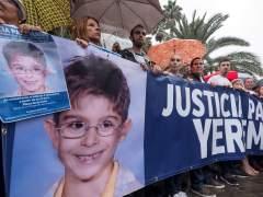 La madre de Yéremi Vargas pide que se reabra el caso para llegar a su hijo