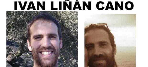 Ivan Liñán Caro