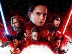 Rey, Kylo y Finn más allá de 'Star Wars: Los últimos Jedi'