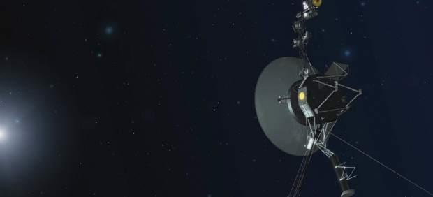 Voyager.