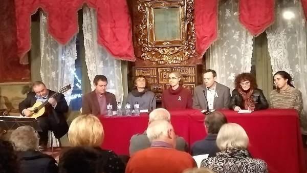 Presentación del libro 'Per damunt dels estels', de Helena Soler i Puig